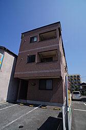 ロズ シャンテ[2階]の外観