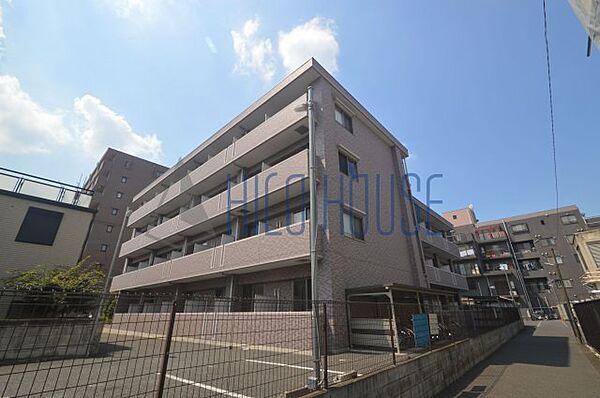 ルネスアーデル 2階の賃貸【埼玉県 / 川越市】