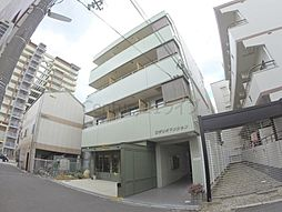 兵庫県西宮市甲東園1丁目の賃貸マンションの外観