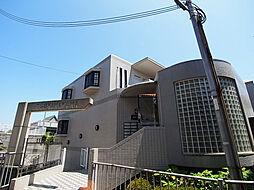 トーカンマンション須磨月見山[1階]の外観