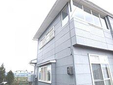 リフォーム前の東南側からの外観画像です。屋根、外壁塗装します。