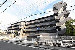 LUXE武庫之荘[2階]の外観