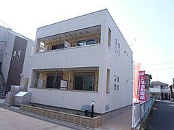カーサ桜[103号室]の外観