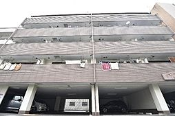 グランドヒルズ須成[5階]の外観