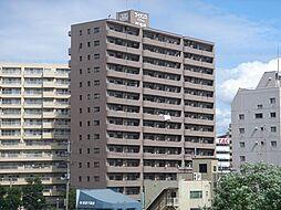 ライオンズマンション開運橋[911号室]の外観