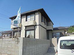 [一戸建] 広島県福山市幕山台4丁目 の賃貸【/】の外観