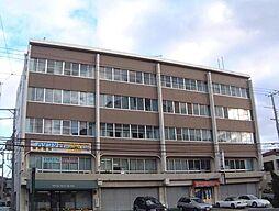 平野ビル[3階]の外観