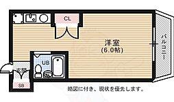 稲荷町駅 3.8万円