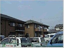 和歌山県和歌山市北出島の賃貸アパートの外観