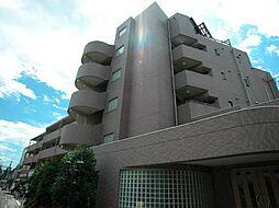 ルミエール ヤガサキ[2階]の外観