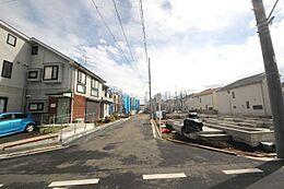 2工区 外観設計住宅性能評価書取得済・耐震等級は高等級の3取得です