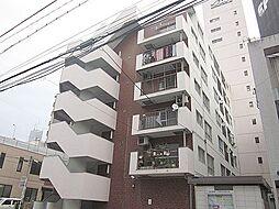 博多ニッコーハイツアネックス[7階]の外観