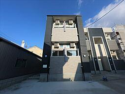 愛知県名古屋市中村区中村中町1丁目の賃貸アパートの画像