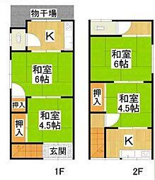 現況満室12%で賃貸中大阪市此花区駅近