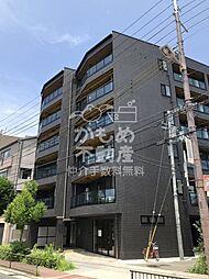 西田辺駅 10.6万円