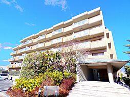 フォレスト早稲田[1階]の外観