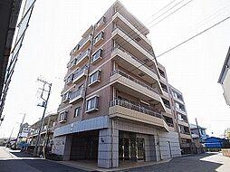 ハイホーム松戸馬橋ブロードタウン[5階]の外観
