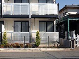 レオパレスモンジュイ[3階]の外観