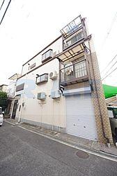 関西ハイツ[202号室]の外観