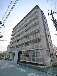 ユーコート北梅田[4階]の外観