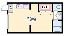 須磨寺駅 4.0万円