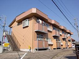 グリーンハイツ五反田2[2階]の外観