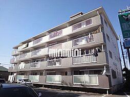 マンションH・U[3階]の外観