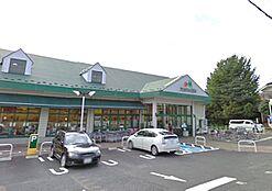 マルエツ 戸倉店 390m