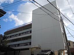 曽根あけぼのマンション[203号室]の外観