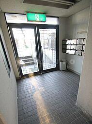 ル・メトロ[5階]の外観