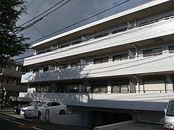 アーバンハイツ仙川[2階]の外観