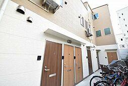 京急本線 青物横丁駅 徒歩2分の賃貸アパート