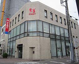 中京銀行大曽根支店まで455m