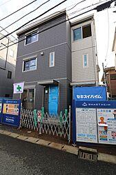 中原区上小田中六丁目新築計画(仮)[201号室]の外観