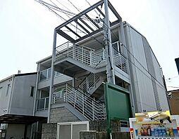 メゾンコラージュ[1階]の外観
