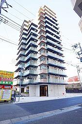 ライフゾーン藤沢[301号室]の外観