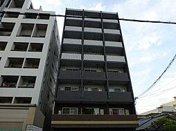 アンフィニ8[7階]の外観