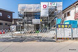 [一戸建] 長野県長野市大字高田中村 の賃貸【/】の外観