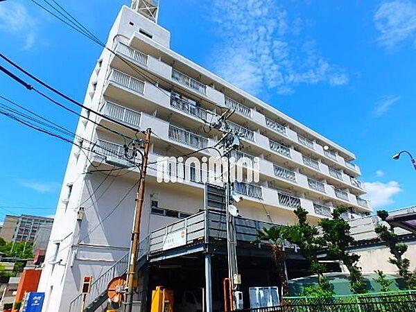 山手アベニュー 5階の賃貸【愛知県 / 名古屋市昭和区】