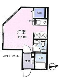 蓮根駅 9.5万円