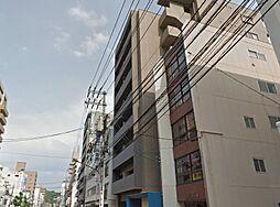 竹屋町村田ビル 604[2階]の外観