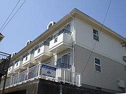 サザンポートC[102号室]の外観