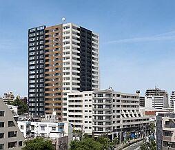 レジディアタワー上池袋(タワー棟)[8階]の外観