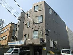 N2BLD[2階]の外観