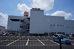 シャーメゾン東千葉[2階]の外観