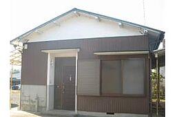 [一戸建] 神奈川県南足柄市広町 の賃貸【/】の外観