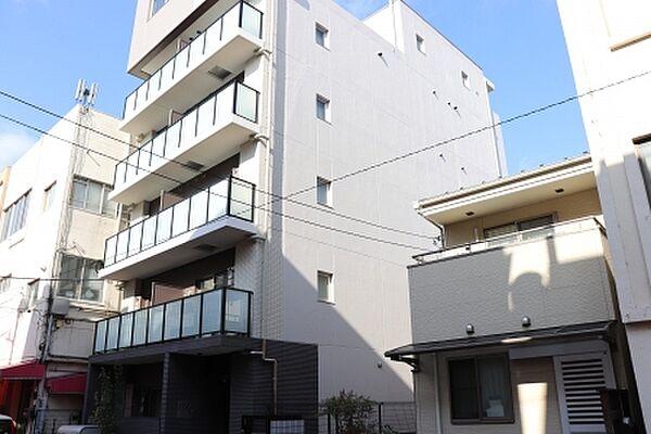 NERV十条 2階の賃貸【東京都 / 北区】