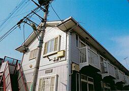 西武国分寺線 恋ヶ窪駅 徒歩1分の賃貸アパート