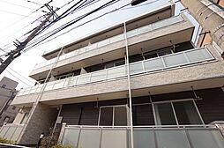 リブリ・グランカリテ[3階]の外観