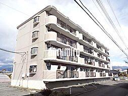 コーポ稲垣C[3階]の外観